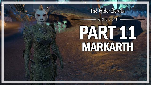 The Elder Scrolls Online - Markarth Walkthrough Part 11 - By Love Betrayed