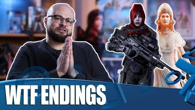 Endings That Made Us Go WTF?!