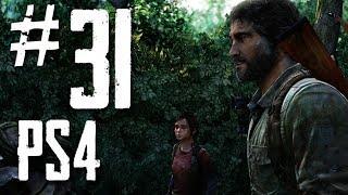 Last of Us Remastered PS4 - Walkthrough Part 31 - Ellie's Jokes