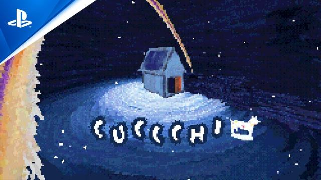 Cuccchi - Launch Trailer | PS5, PS4