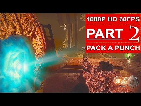 Call Of Duty Black Ops 3 Zombies Gameplay Walkthrough Part 1
