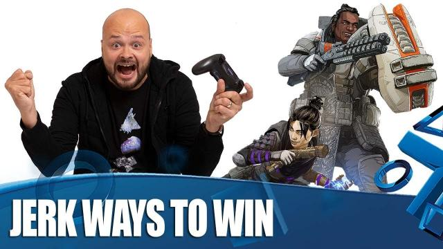 7 Jerk Ways Of Winning No Gamer Will Ever Admit To