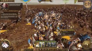 Total War: Warhammer Trainer