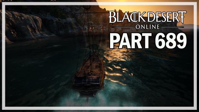 RIFT BOSSES & ENHANCING - Dark Knight Let's Play Part 689 - Black Desert Online