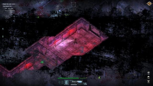 Alien Shooter 2 - The Legend Trainer +10