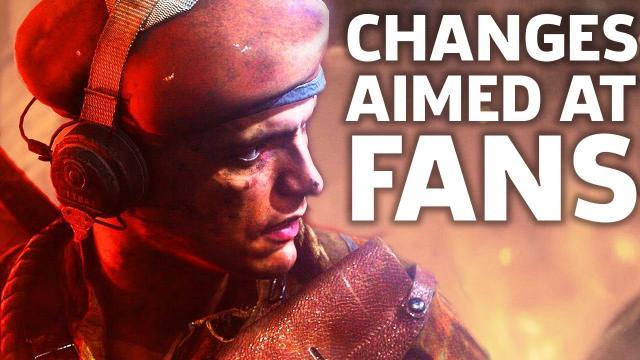 Battlefield V Aims New Mechanics Towards Old Fans | E3 2018