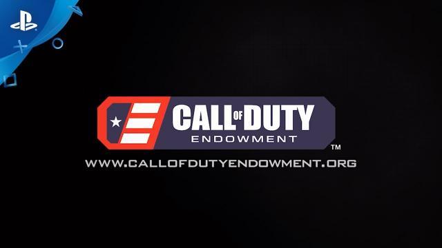 Call of Duty Endowment - Modern Warfare Fearless Pack | PS4