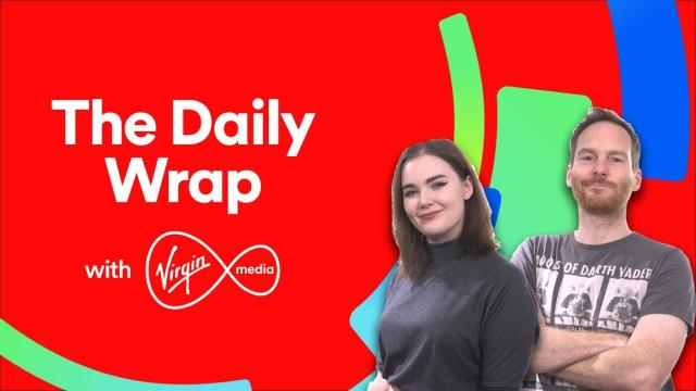 The Daily Wrap at EGX Digital (Sponsored Content) - Friday 18 September 2020
