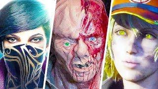 TOP 10 UPCOMING GAMES OF 2016 (PS4/Xbox One/PC)