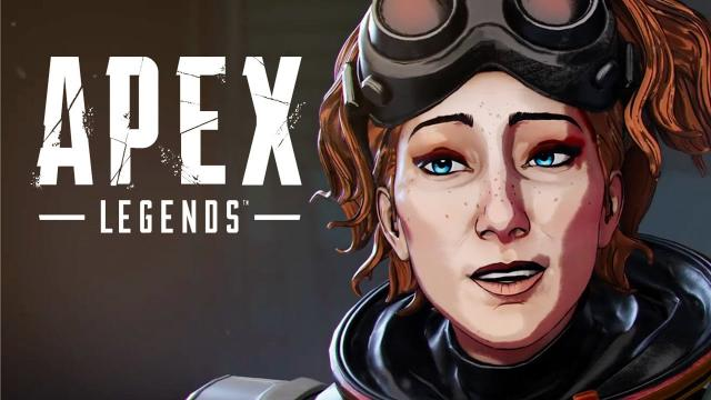 "Apex Legends - Official ""Promise"" Stories From The Outlands Cinematic Trailer"