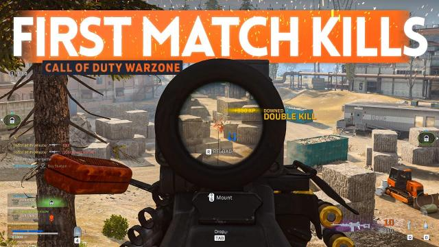 Call Of Duty Warzone Gameplay Details Everything You Need To