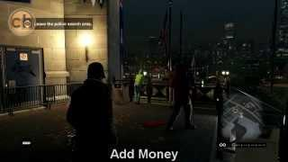Watch Dogs Trainer and Cheats