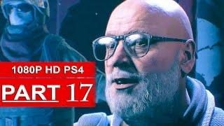 The Division Gameplay Walkthrough Part 17 [1080p HD PS4] - No Commentary (FULL GAME)