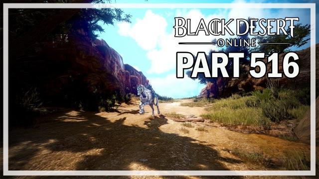 Black Desert Online - Dark Knight Let's Play Part 516 - Rift Bosses Again