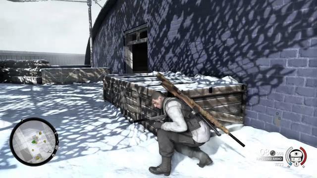 Sniper ELITE 4 - Lets Shoot some Fascists