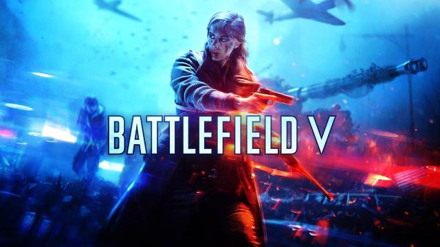 Battlefield V - Official Reveal Trailer