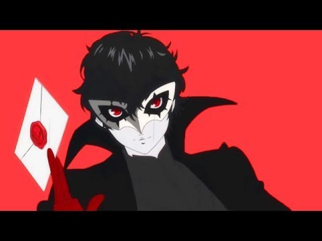Super Smash Brothers Ultimate Joker Gameplay Live