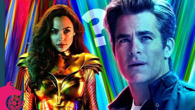 Everything we learned from the Wonder Woman 1984 Trailer