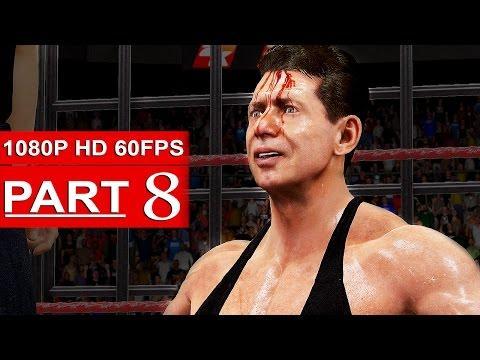 WWE 2K16 - Launch Trailer