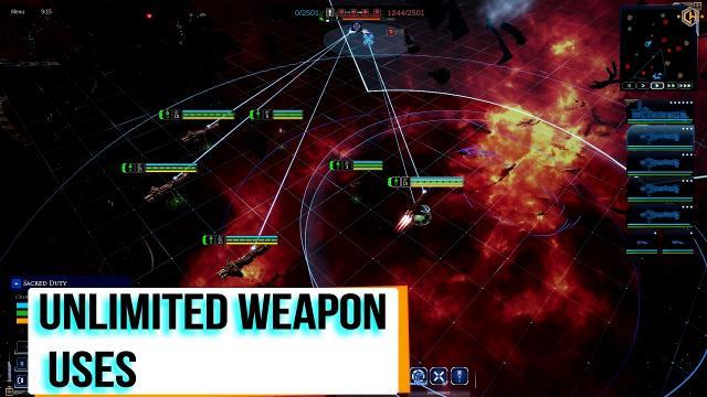 Battlefleet Gothic Armada 2 Trainer +15