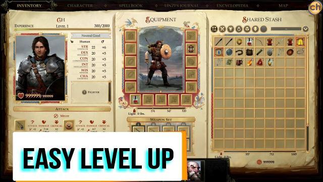Pathfinder: Kingmaker +22 Trainer