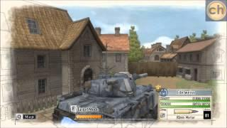 Valkyria Chronicles Trainer +8 Cheat Happens