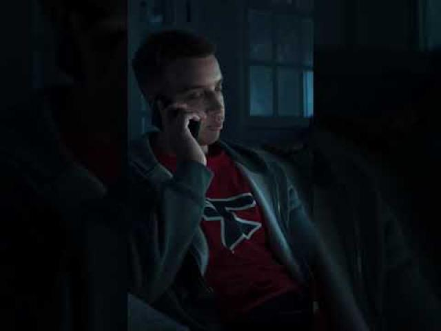 Will you answer the call? ???? #TheHaunting returns October 19th to #BlackOpsColdWar and #Warzone