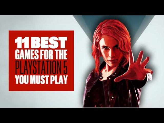 11 Best PS5 Games You Should Play Right Now - PS5 GAMES 2021