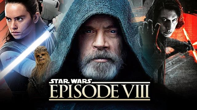 Star Wars Episode 8: The Last Jedi - NEW TRAILER TEASED by Mark Hamill!  Date Revealed!