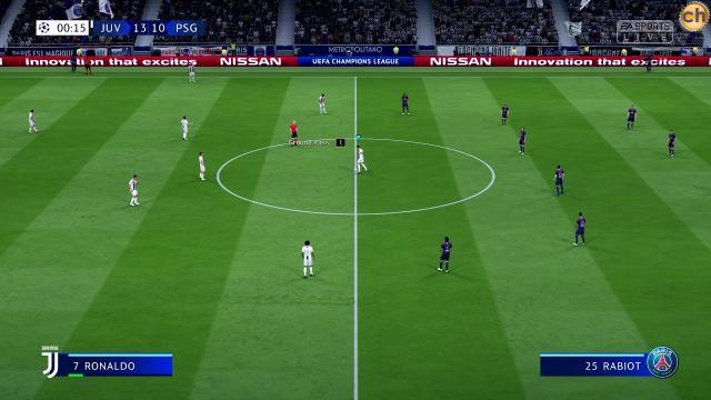 FIFA 19 +13 Trainer