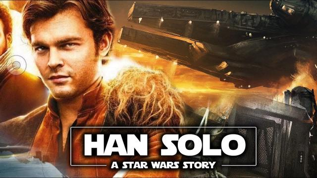 Image result for han solo movie