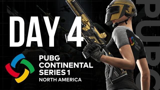 PCS1 North America Grand Final - Day 4