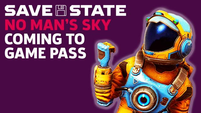 No Man's Sky Coming To Game Pass, Windows Store On PC   Save State