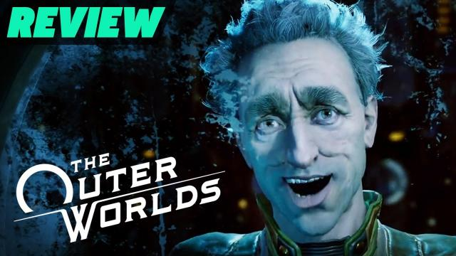 The Outer Worlds Video Review