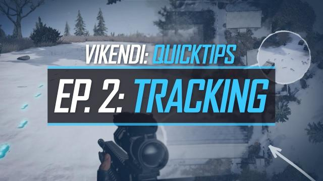 PUBG - Vikendi: Quick Tips - Episode 2