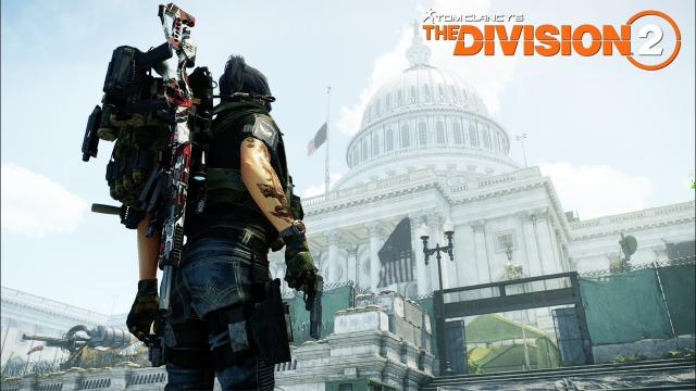 The Division 2 - Community Accolades Trailer