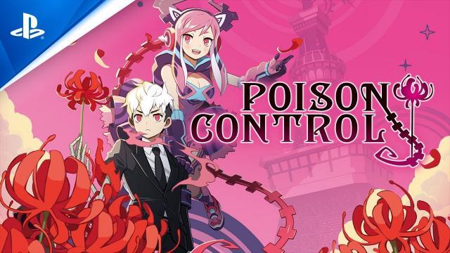 Poison Control - Announcement Trailer | PS4