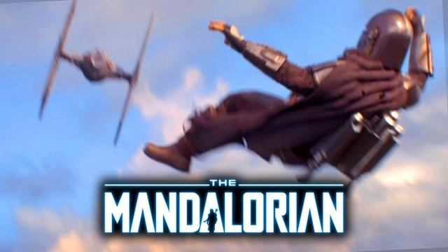 Top 5 Close Calls The Mandalorian Had in Season 1! What Will Season 2 Bring? - Star Wars Explained
