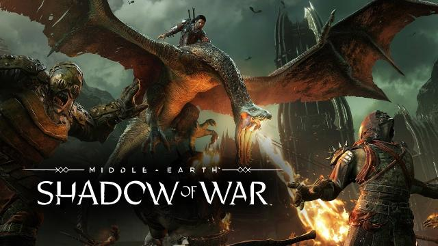 Middle-Earth: Shadow of War - Official First Gameplay Demo
