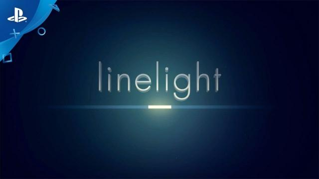 Linelight - Launch Trailer | PS4