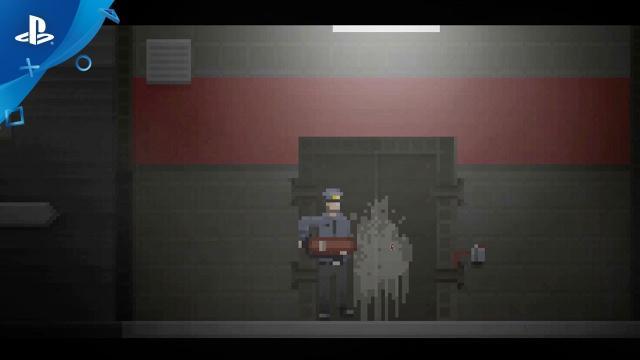 Uncanny Valley - Launch Trailer | PS4, PS Vita