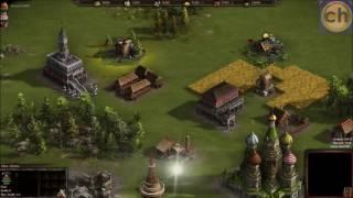 Cossacks 3 +13 Trainer