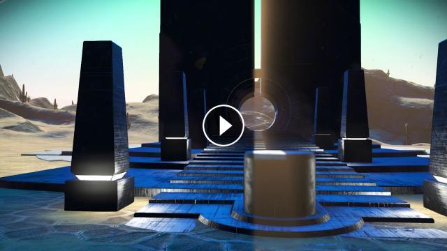 no man s sky atlas rises update ps4. Black Bedroom Furniture Sets. Home Design Ideas