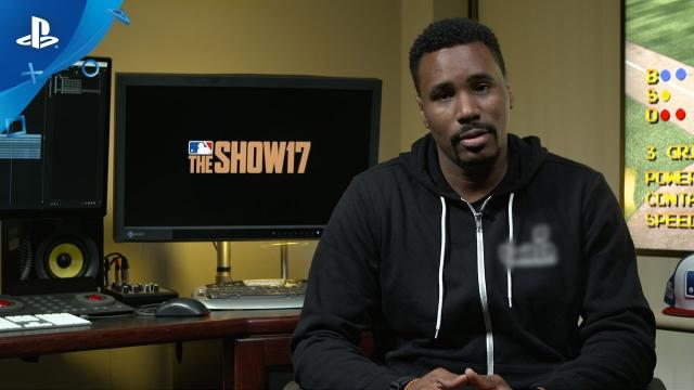 MLB The Show 17 - Twitch Livestream Schedule Reveal  | PS4