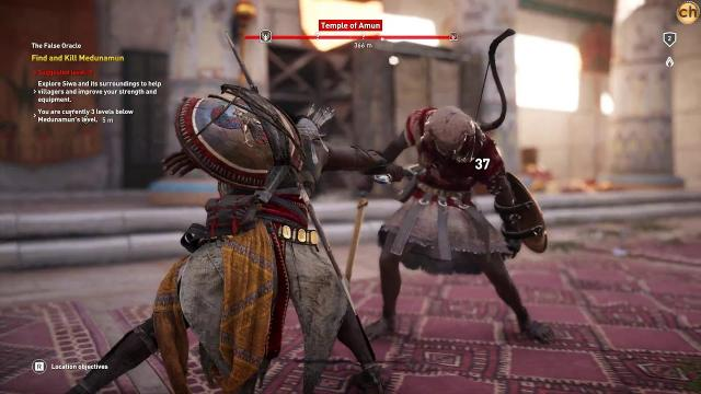 Assassin's Creed: Origins Trainer