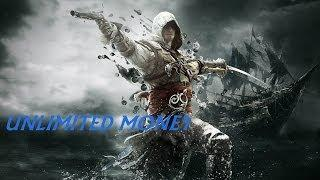 ASSASSIN CREED 4 BLACK FLAG Unlimited Money  CheatEngine 6.3