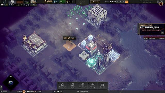 Industries of Titan Trainer +16