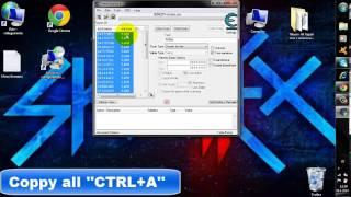 Cheat Engine 6.3 Monster Legends 2o14 Hack