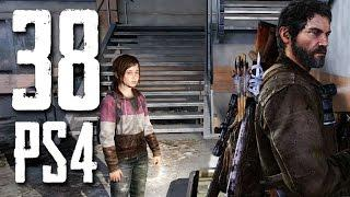 Last of Us Remastered PS4 - Walkthrough Part 38 - Where Are The Fireflies