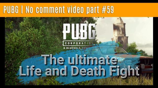 PUBG   No comment video part #59